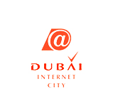 dubai internet city logo