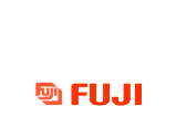 fuji printing logo