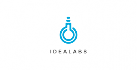 Idea labs, web design, web development firm, logo design by Utopia branding agency