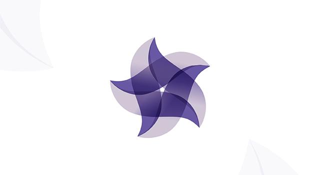 Norden, Scandinavian, experimental concept, logo design by Utopia branding agency