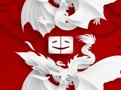 ego-alterego.com logo design and illustrations