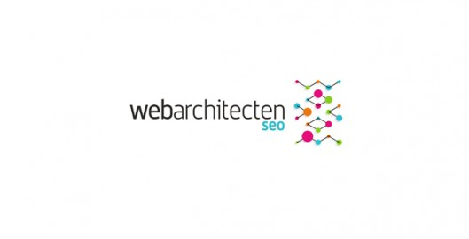 Web Architecten logo design sub-branding: SEO logo design by Utopia branding agency