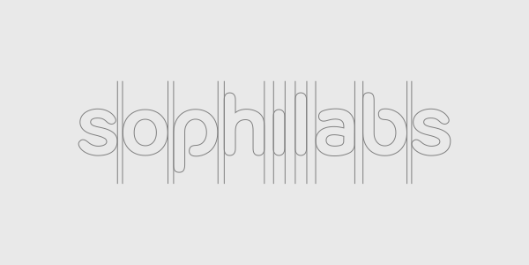 Sophilabs™ Branding Project. Logo and Identity design for App Developing Company