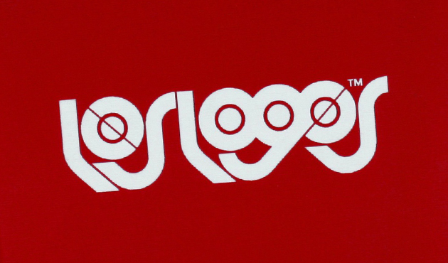 Los Logos 7 book logo design Alex Tass Utopia