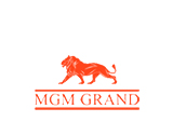 mgm grand casino logo