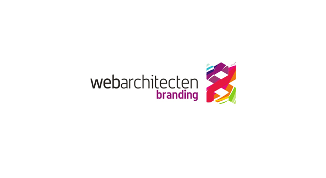 Web Architecten logo design sub-branding: Branding - logo design by Utopia branding agency
