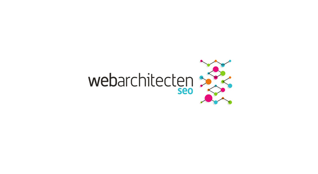 Web Architecten logo design sub-branding: SEO logo design by Utopia branding agency