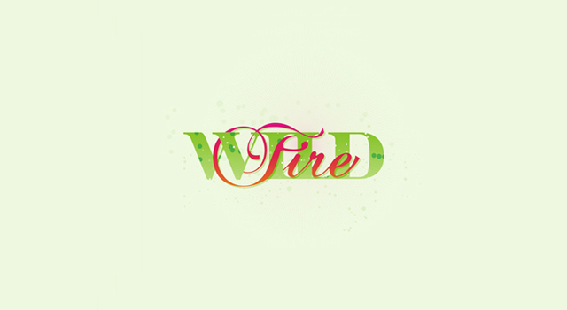 Wild Fire apple juice rebranding: logo redesign, label redesign, packaging redesign, design by Utopia