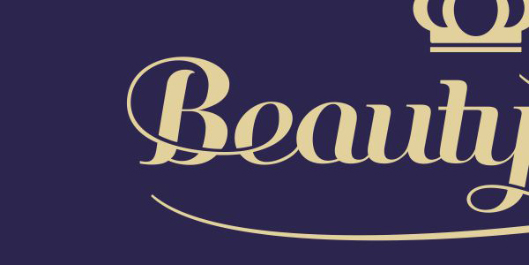 Beautycube™ Branding Project. Logo & Identity Design For A Cosmetics Company